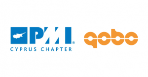 Qobo Sponsorship of PMI Cyprus
