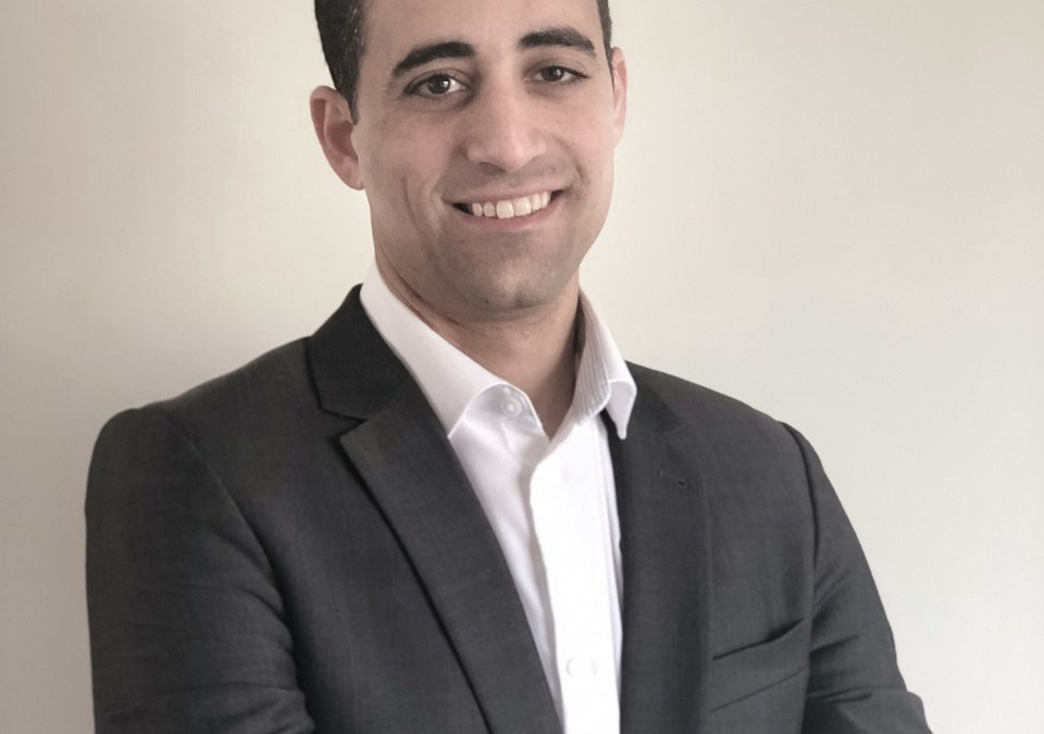 Qobo Ltd appoints Iacovos Constantinou as Chief Technology Officer